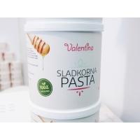 Valentina sladkorna pasta za epilacijo  500g